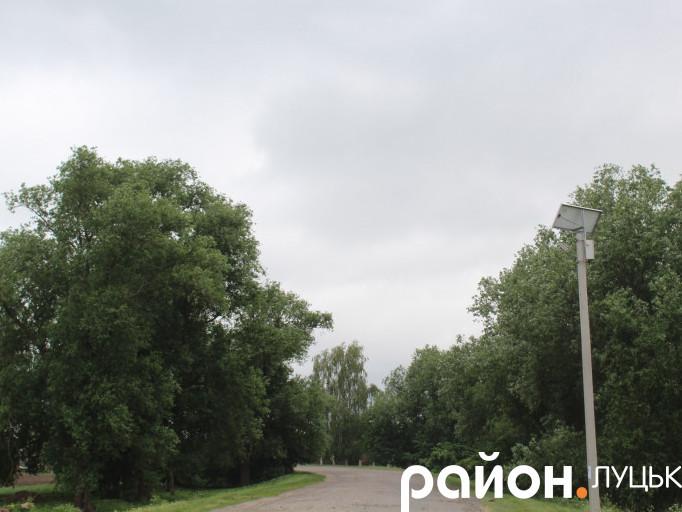 Зелений Смолигів