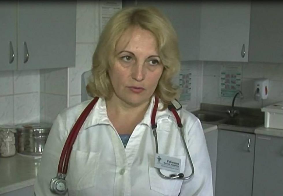 Наталія Рабченюк
