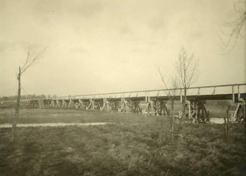 Австрійський акведук