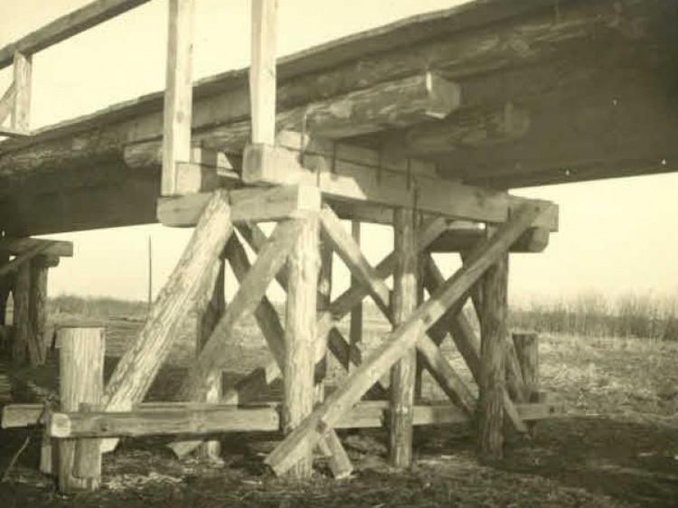 Дерев'яна інженерія