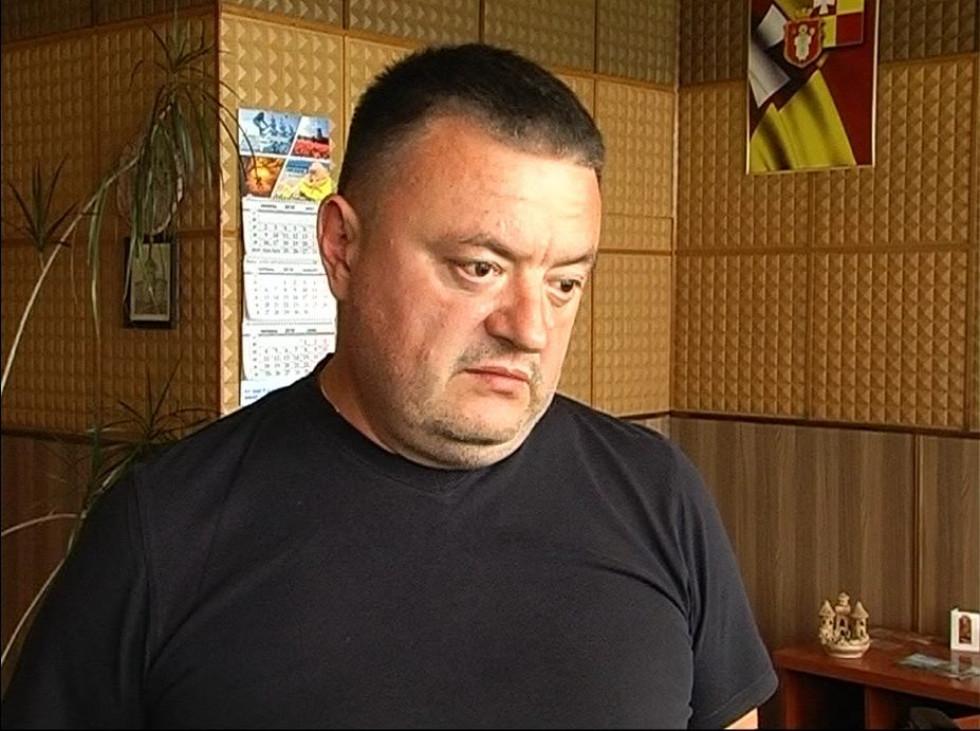 Ігор Гнетньов