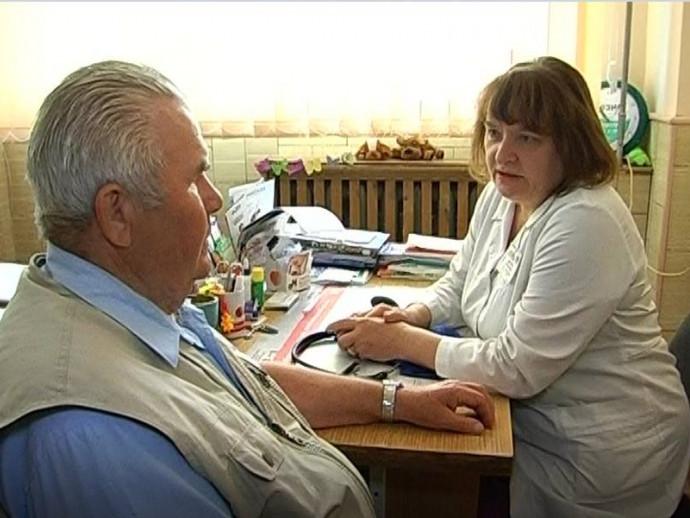 Декларації з сімейними лікарями вже уклали 70 тисяч лучан