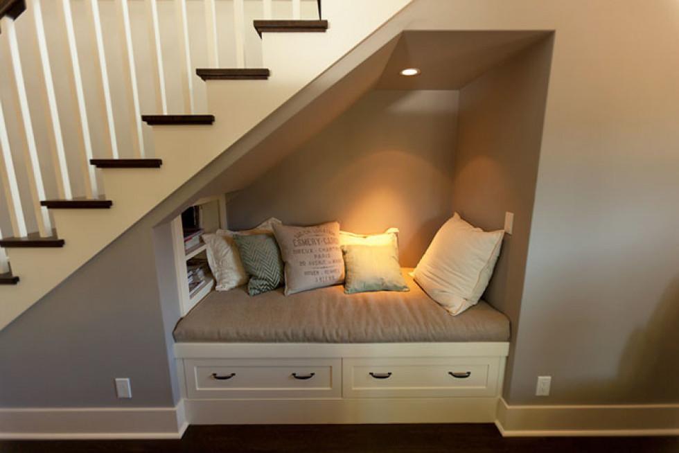 Спальня чи зонавідпочинку длячитання книг