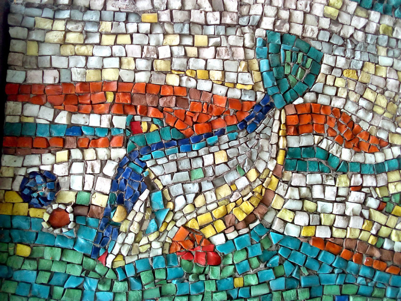 Луцька мозаїка