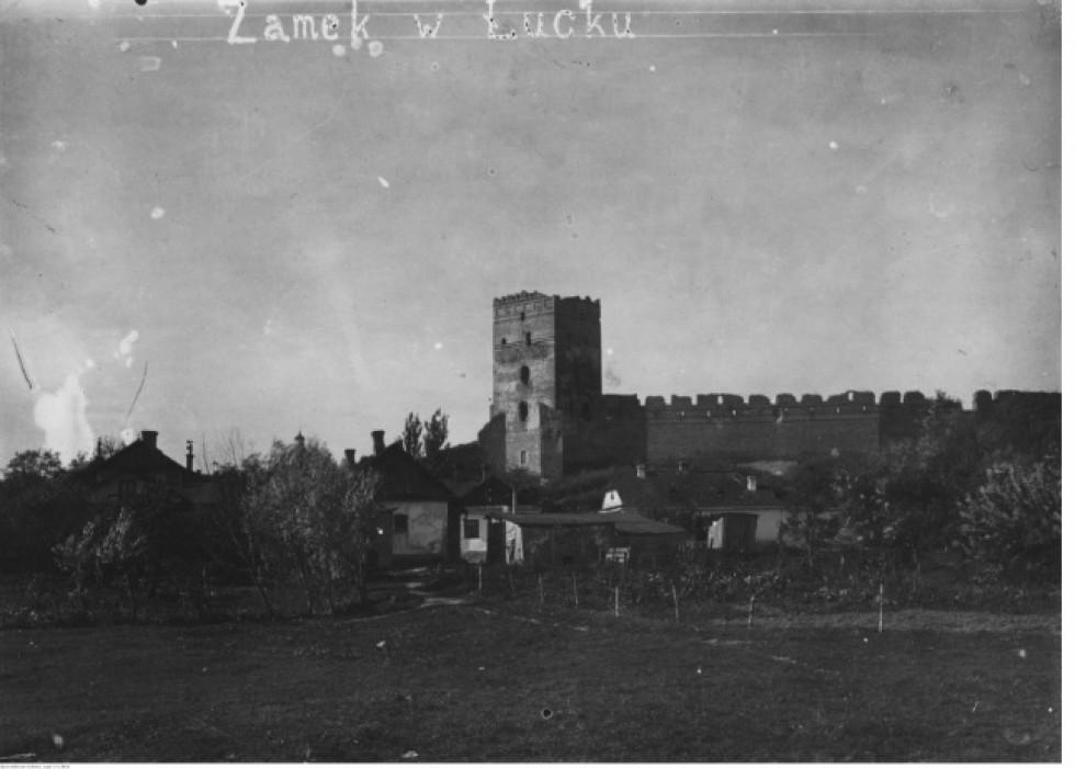 Фото з польського архіву
