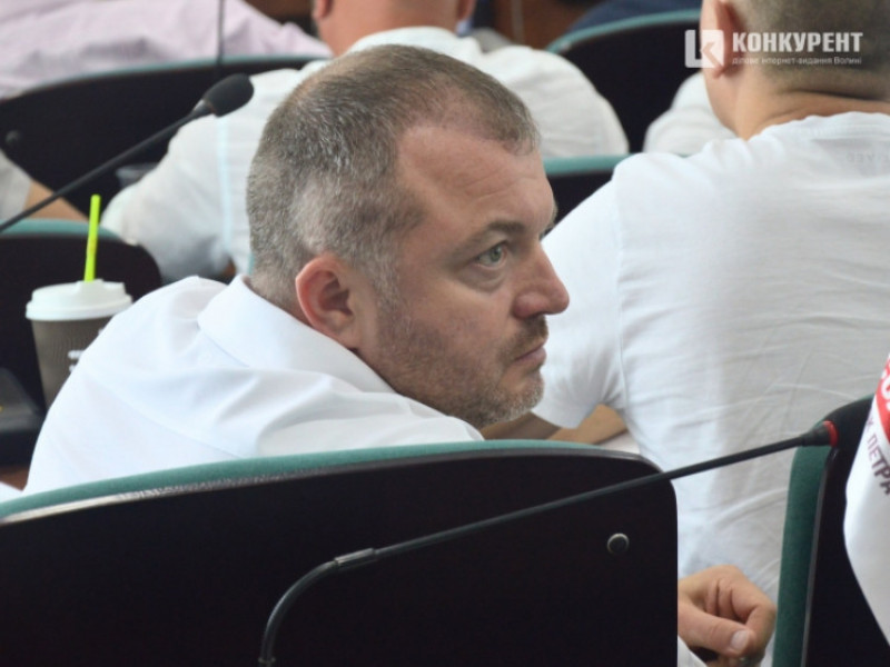 Андрій Покровський