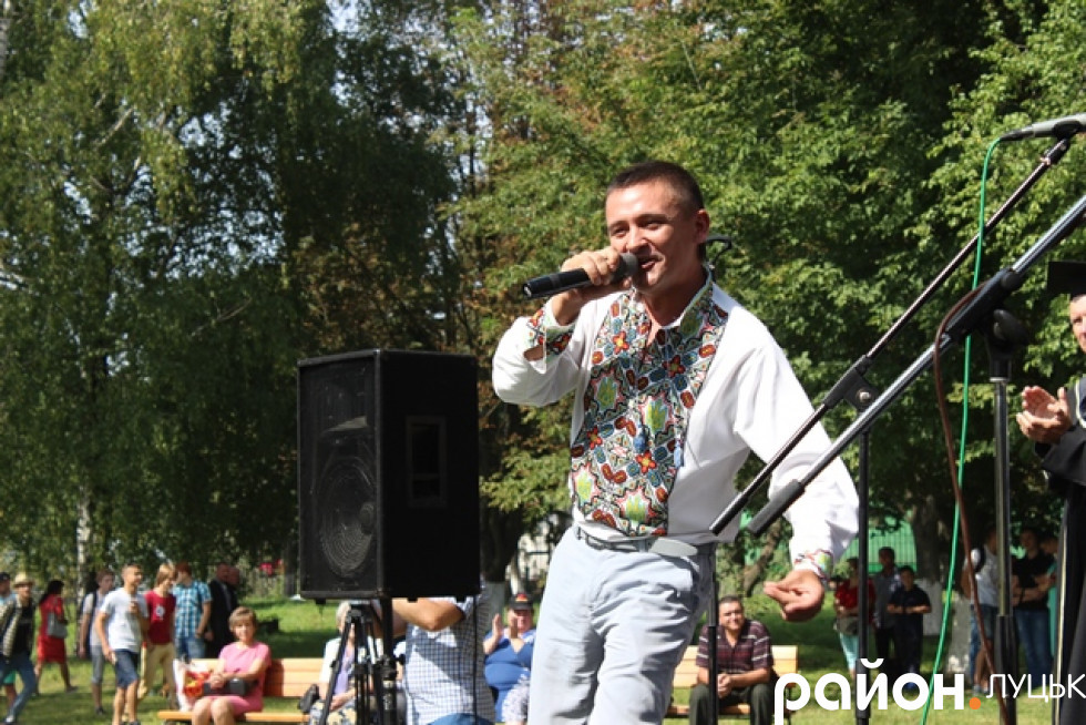 Адам Горбатюк