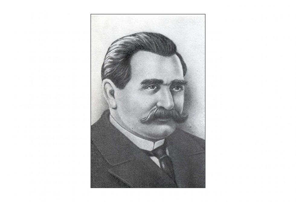 Олександр Лодигін