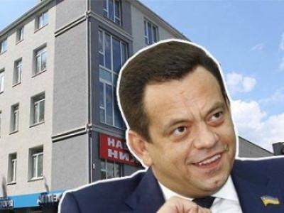 Керівник волинської «Батьківщини» Валерій Бондарук