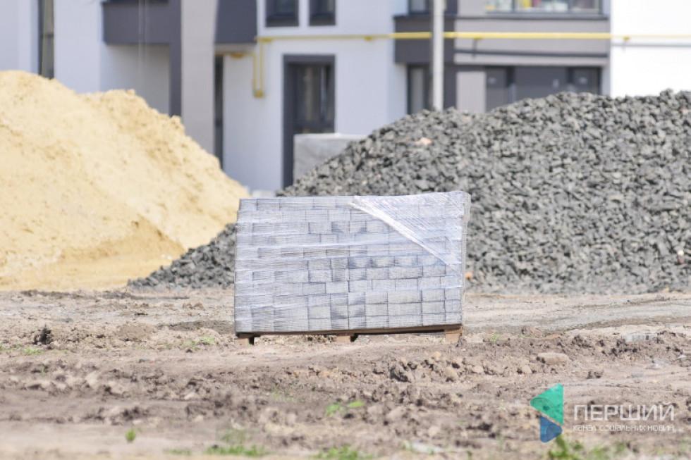 Ціни на всі будівельні матеріали постійно ростуть