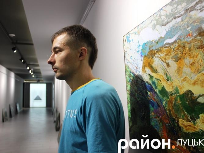 Сергій Столярук
