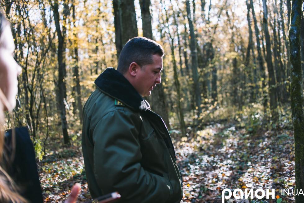 Олег Малиш