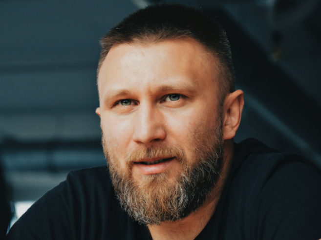 Сергій Шараєвський
