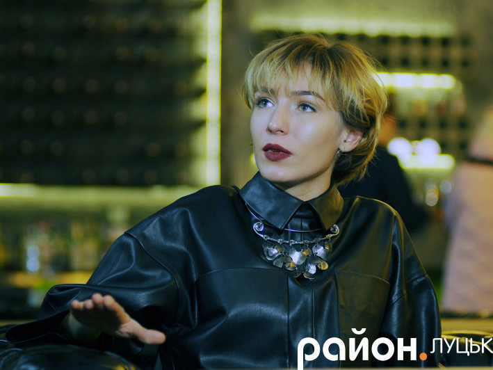 Галина Падалко