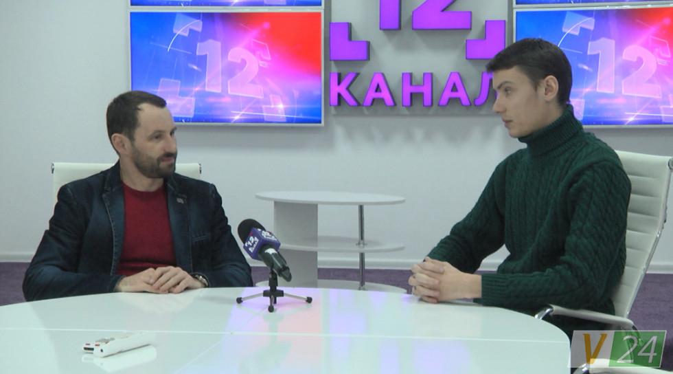 Сергій Григоренко прокоментував ситуацію з валідаторами