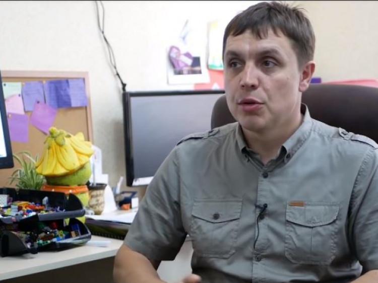 Віктор Левандовський