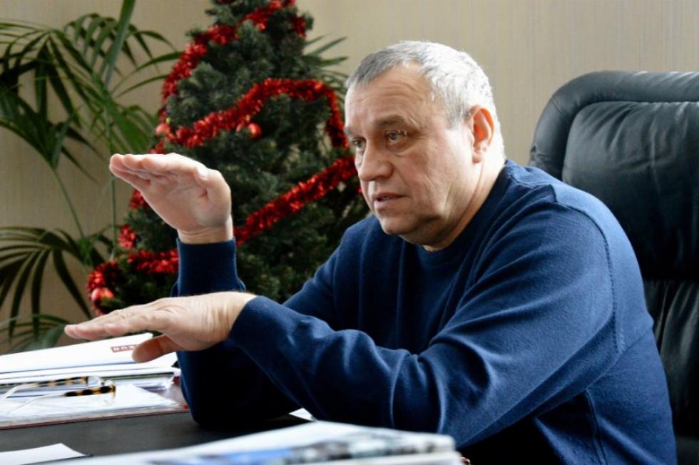 Андрій Турак (ВО «Батьківщина»)