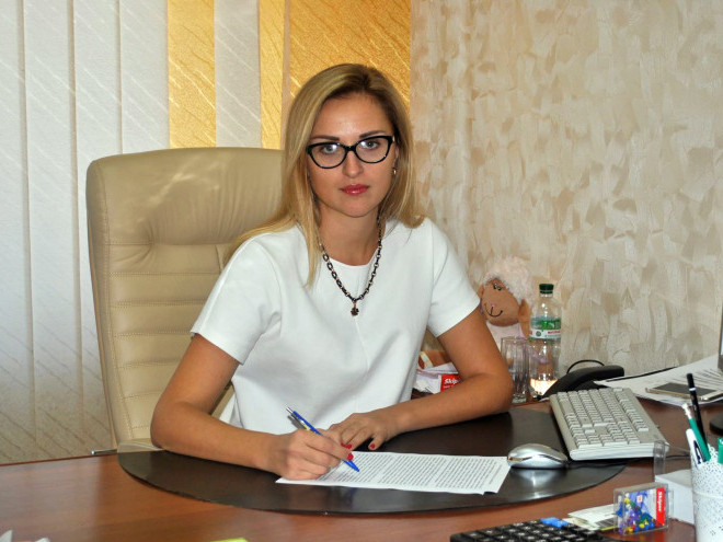 Ірина Патлашинська