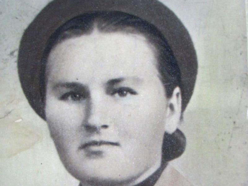 Надія Наюк загинула 23 січня 1947 року