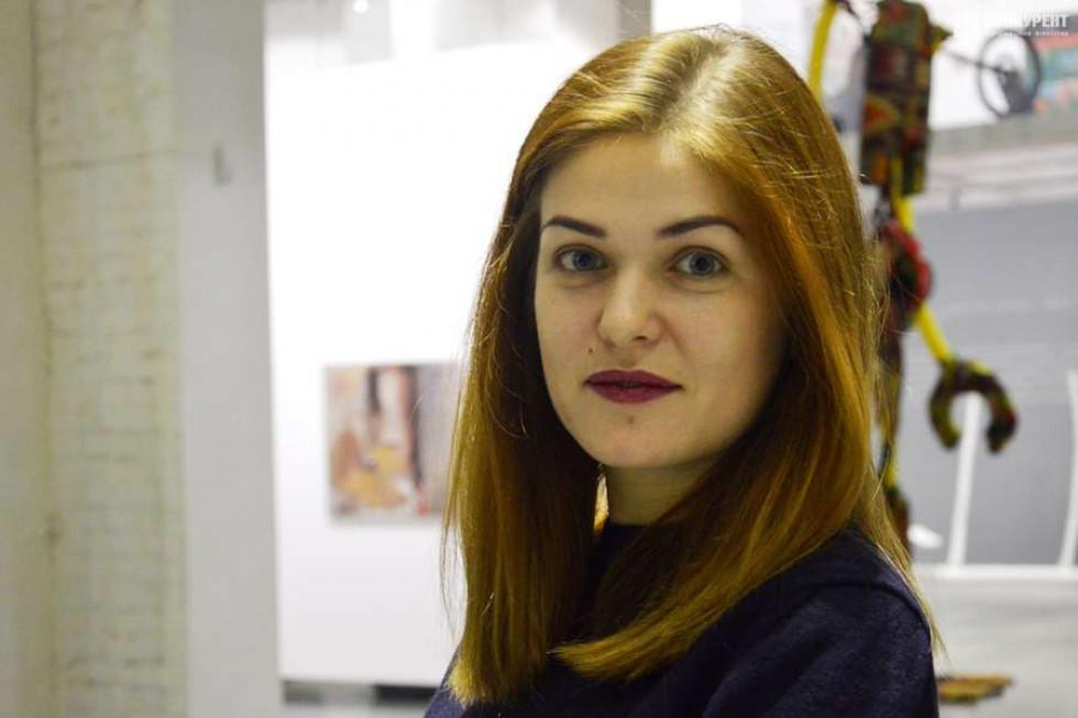Христина Назар
