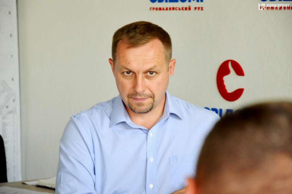 Михайло Наход