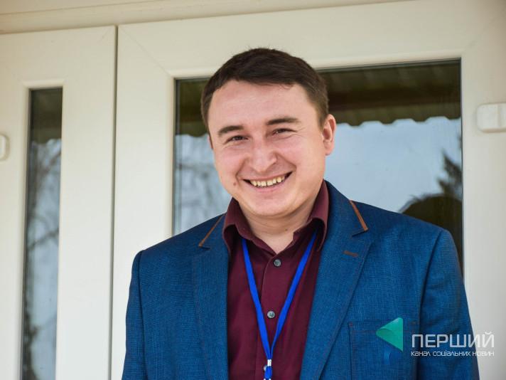 Юрій Туровський