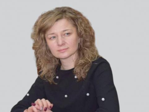 Оксана Меріда