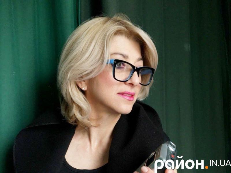 Світлана Федонюк