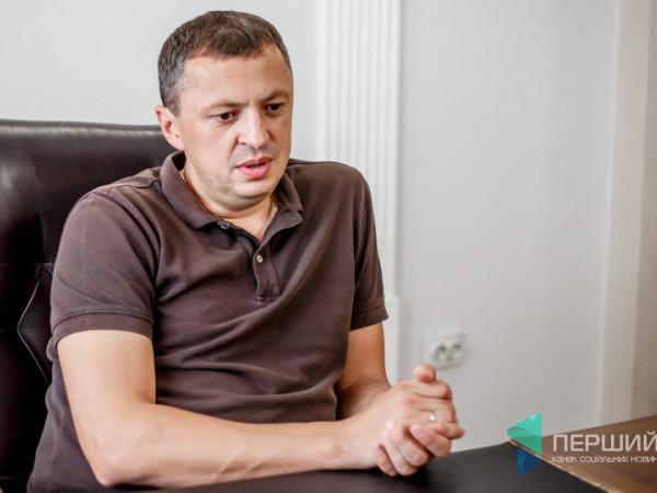 Ігор Чорнуха