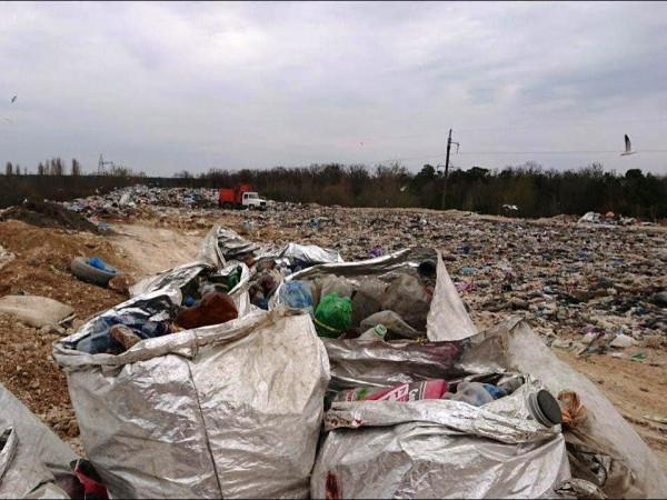 Як у Княгининівській ОТГкеруватимуть сміттям