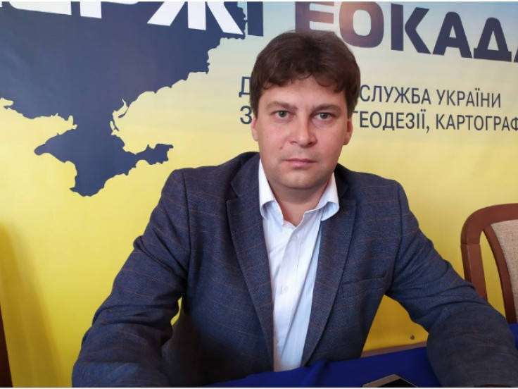 Тарас Кантор