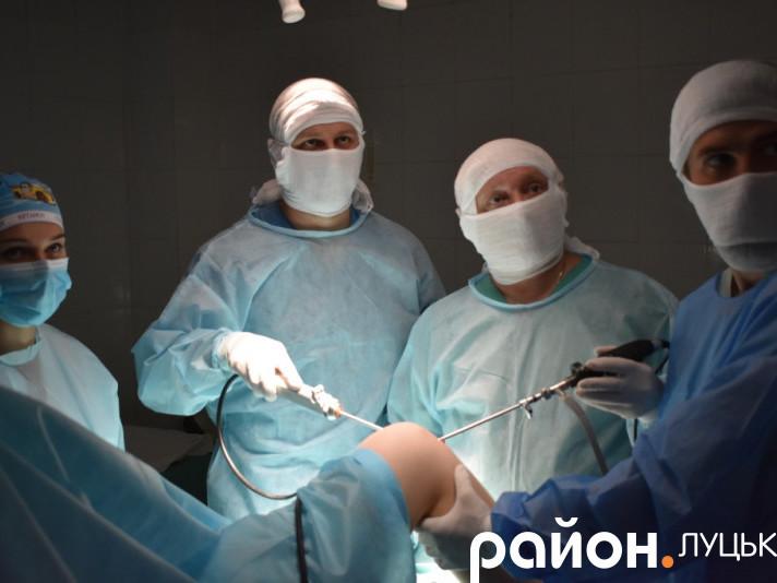 Операційна бригада