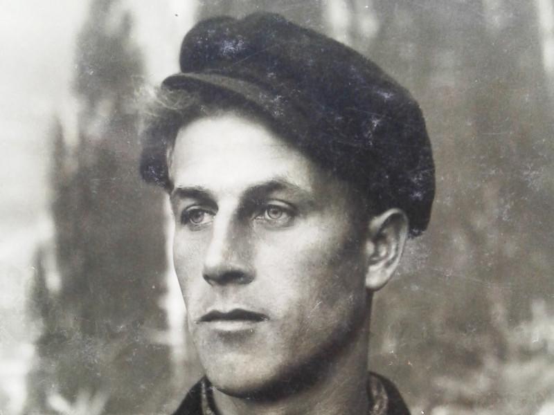 Олександр Бабінчук