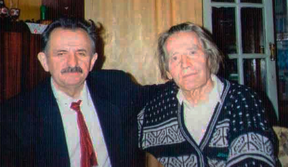 Дмитро Іващенко і Дмитро Горинь. 2000-ті рр