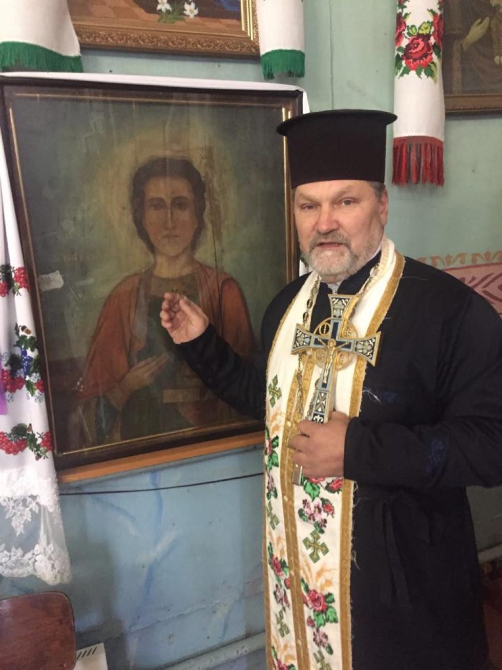 Степан Гайгель