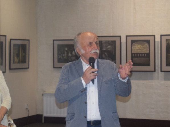 Петро Грицик