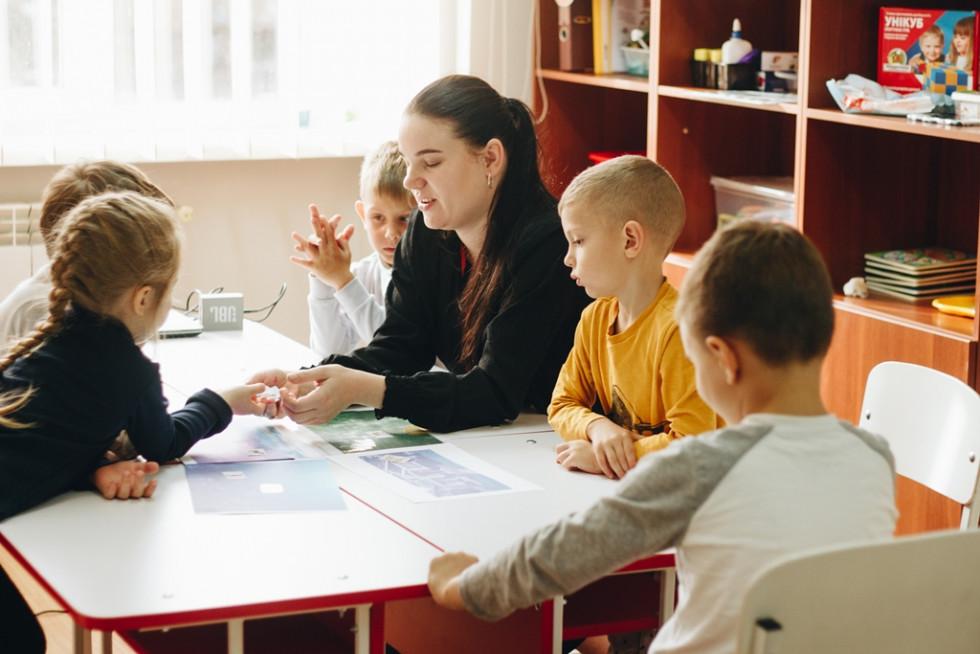 NewG: у Луцьку працює унікальний центр розвитку дітей нового покоління