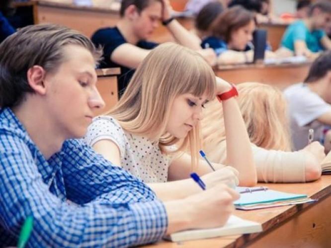 Студенти (фото ілюстративне)