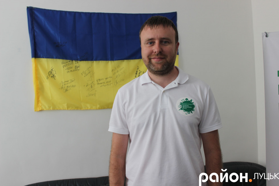 Дмитро Климук