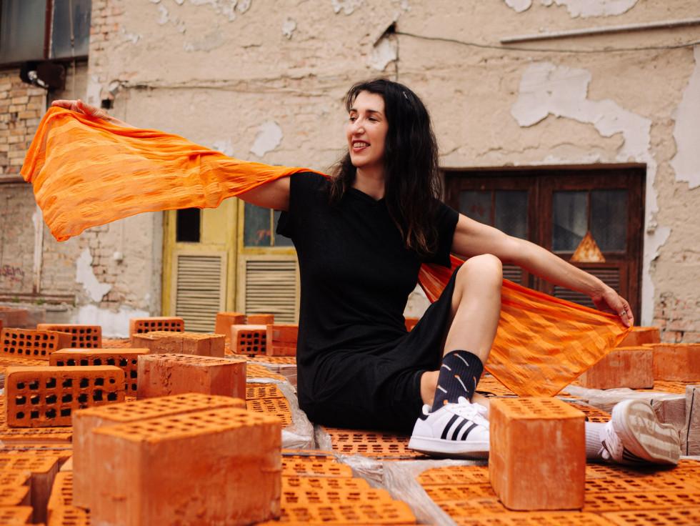 Анна Луцюк - кураторка програми фестивалю