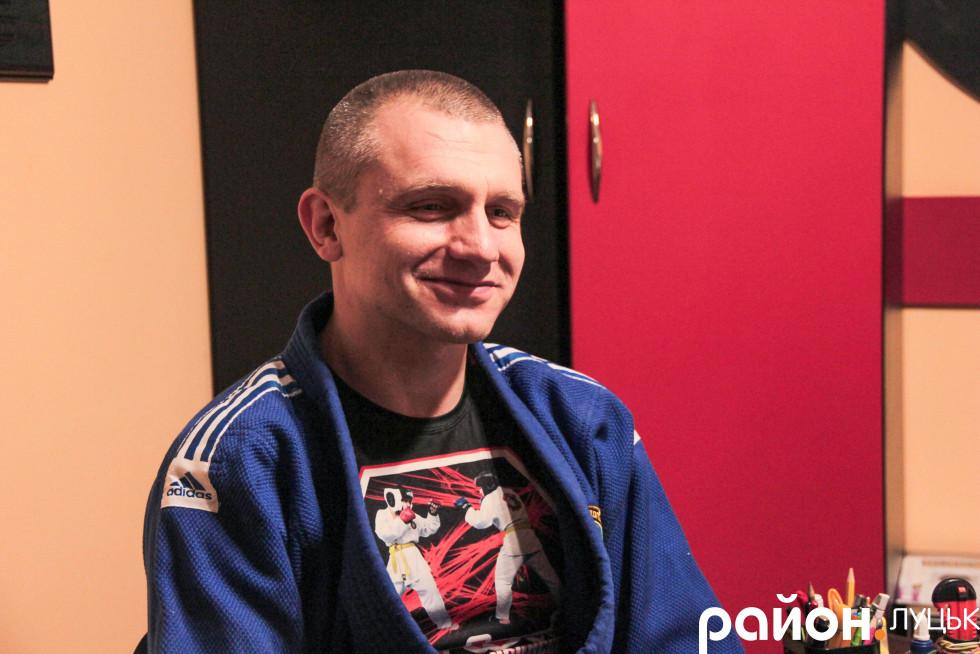 Дмитро Грисюк